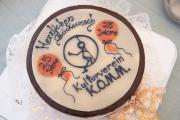 FESTL AM SEE - 25 Jahre Kulturverein K.O.M.M. - Foto: Kuss