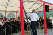 FESTL AM SEE - 25 Jahre Kulturverein K.O.M.M. - Foto: Mariazell.at