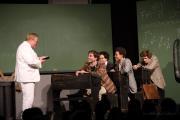 "Theatergastspiel ""Der Schüler Gerber"""