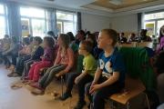 Familiennachmittag und Kindermusical - April 2018