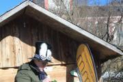 Zauberer Gabriel in Mariazell