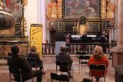 "Konzert ""Mirtilli Suonanti"""