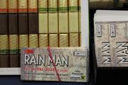 """Theatergastspiel """"Rain Man"""""""