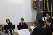 "Konzert ""Sinfonische Windspielereien"""