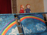 Kindertheater Pippi Langstrumpf