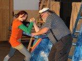 Kindertheater Pippi Langstrumpf