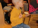 Kindertheater Amsel 2017