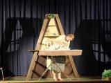 Kindertheater Amsel 2017